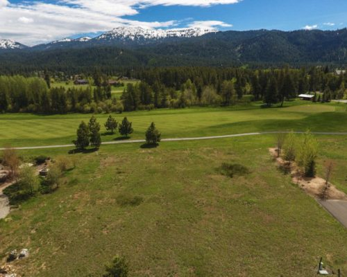 228 Little Pond Court McCall, Idaho 83638