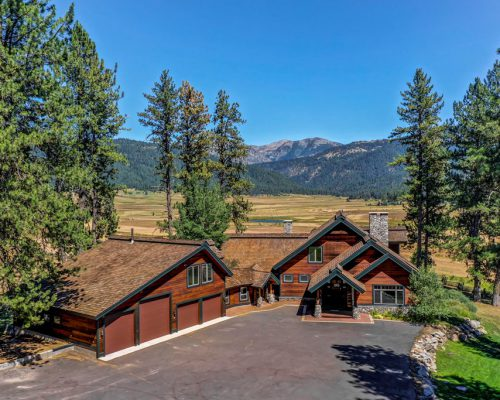 2919 Round Valley Circle New Meadows, ID 83654