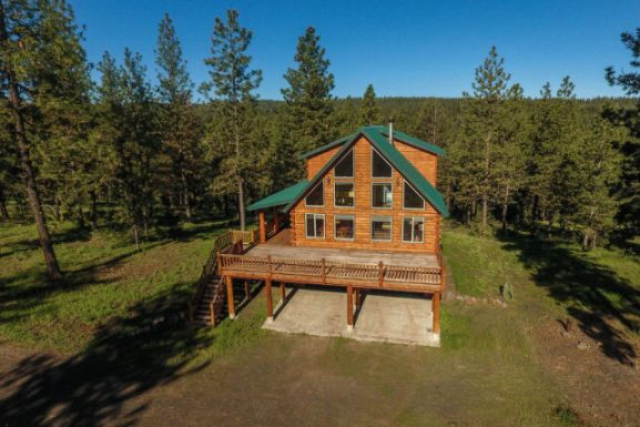 Why Fall in McCall is the Best Time to Sell Your Home
