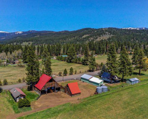3295/97 Hwy 55, New Meadows, Idaho 83654