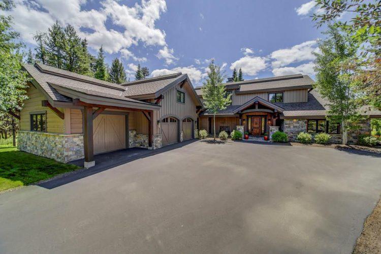 3908 Wolf Creek Court McCall, Idaho 83638