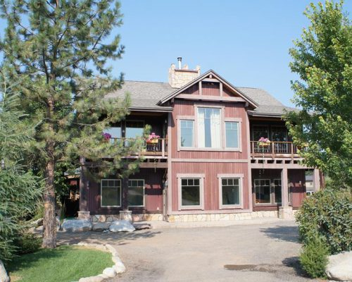 312 Samson Court, McCall, Idaho 83638