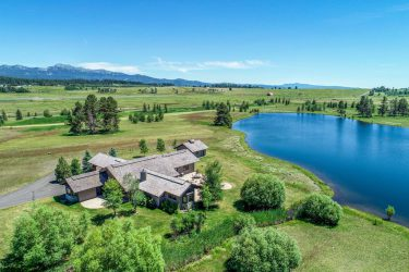 109 River Ranch Road, McCall, ID 83638