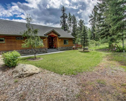 1109 C Knowles Road, McCall, Idaho 83638