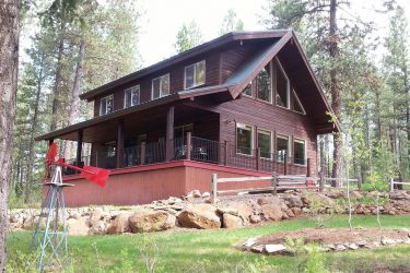 3675 Meadow Court, New Meadows, Idaho 83654