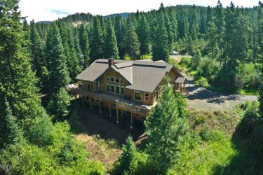 3806 Shadow Pine Cir, New Meadows, ID 83654