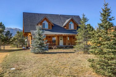 12949 Siscra Road Donnelly, ID 83615