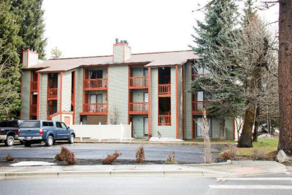 Selling Your McCall Condo