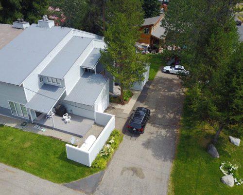 601 Thompson Avenue Unit 1 & 2, McCall, ID 83638