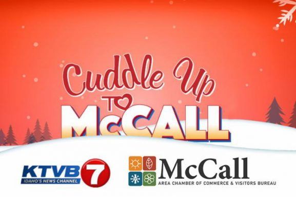 Cuddle Up to McCall