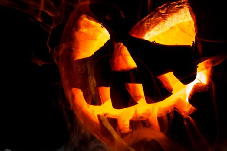 Halloween & Home Insurance