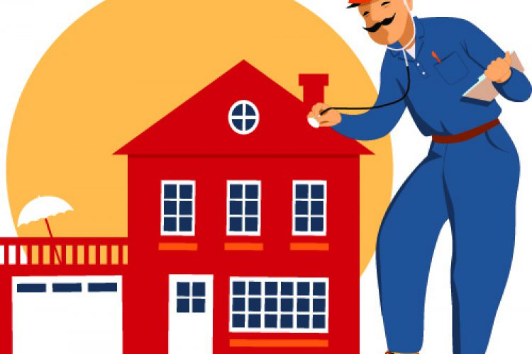 How to Schedule a Home Inspection