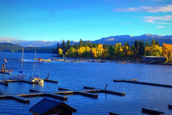 Choosing the Right House to Buy in McCall, Idaho
