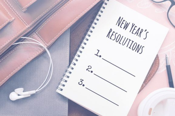 New Year's Resolutions for McCall Homeowners