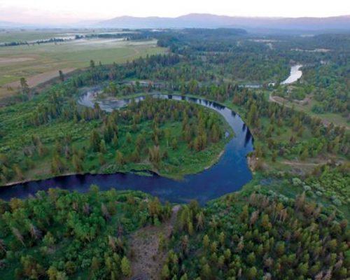 River Ranch Lots, McCall, Idaho 83638