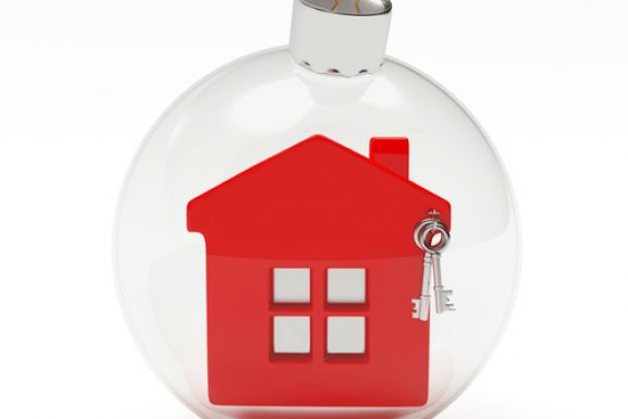 5 Reasons to Sell Your McCall Home During the Holidays
