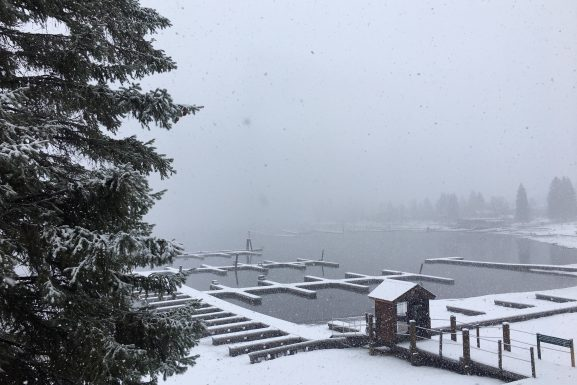 Should You List in Winter in McCall?